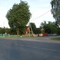 Вёска Крывiчы