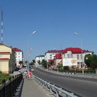 город Горки