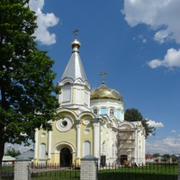 Вознесенская церковь, вторая половина 19в