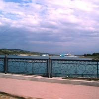 Грозненское море