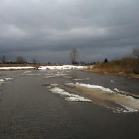 Река Юрга