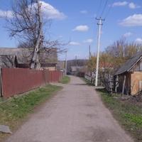 Улица Монастырская