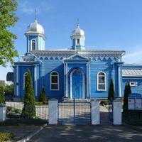 Церковь Покрова Пресвятой Богородицы , 1885