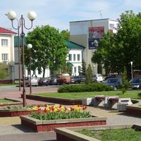 город Жабинка