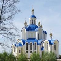 церковь Св. Кирилла Туровского