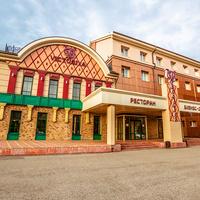 Виктория гостиничный комплекс