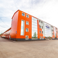 VEGA бизнес-центр