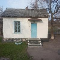 Территория железнодорожной станции Павлоград-2.