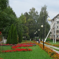 город Толочин