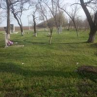 Воинские захоронения около станции Павлоград-2.