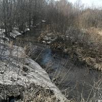 Река Аба