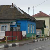 город Чашники