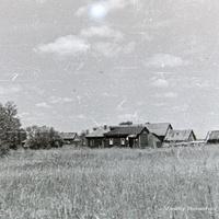 Волково, год 1958