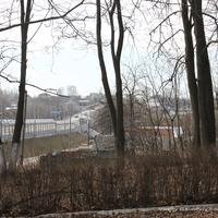 Вид на мост через р. Ундолка