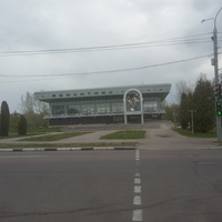 Молодежный центр Романтика.