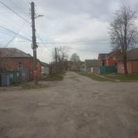 Улица Даниила Галицкого.