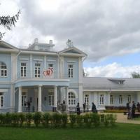 Музей  (усадьба Авраамовых , кон.19в)