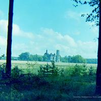 Воскресенская церковь 1997 г