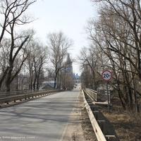 Мост через р. Колокша