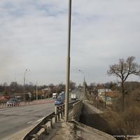 Мост через р. Большая Липня