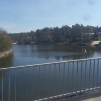 Река Ворскла.