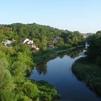 река Тускарь