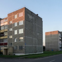 посёлок Вороново