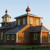 Церковь Св Александра Невского