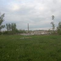 Ломать-не строить. Руины новой площадки рессорного завода.