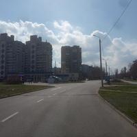Воронежская улица.