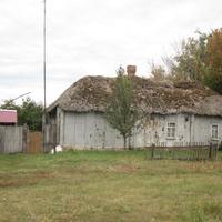 Дом в Русаново.
