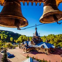 Храм Святого Мученика Иоанна воина Новокузнецк
