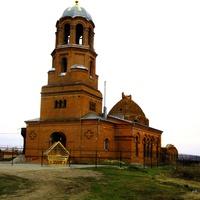 Церковь Покрова Пресвятой Богородицы в Азовской слободе