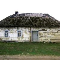 Дом на ул. Пушкина.