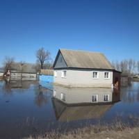 Наводнение 2018.
