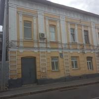 Улица Клочковская.