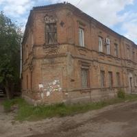 Улица Нетечинская.