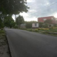 Улица Верхняя.