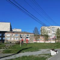 Улица Свердлова
