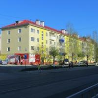 Улица Свердлова, 41