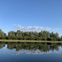 Река Сож, Мирогощь
