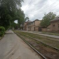 Улица Почтовая.