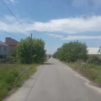 Улица Тараса Шевченко.