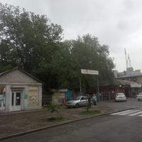 Рынок Соцгорода.