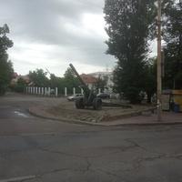 Мемориал Великой Отечественной .