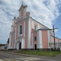 Костёл св. Петра и Павла