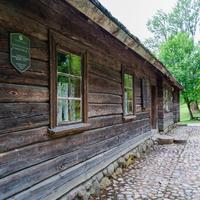 Вязынка - родина Янки Купалы