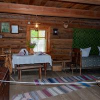 Внутри дома Янки Купалы