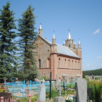 Костел св. Петра и Павла