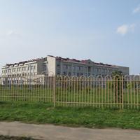 Средняя школа